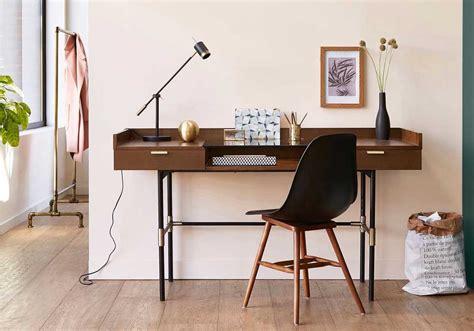 bureau de maison design un bureau design pour un espace de travail styl 233