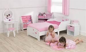 Dětský nábytek pro holčičky
