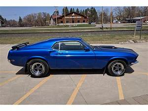 1969 Ford Mustang Mach 1 for Sale | ClassicCars.com | CC-1136246