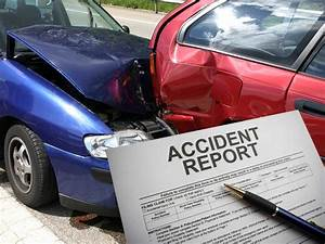 Possible Changes In Reporting Car Accidents In Ontario