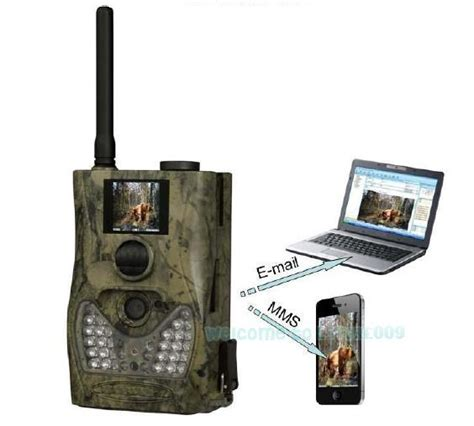 deer cameras that send pictures to your phone scoutguard sg550 8m gprs to cell phone