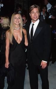 Jennifer Aniston And Brad Pitt Are 'Very Good Friends ...