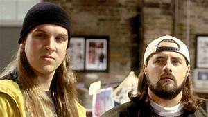 Jay and Silent Bob Series Heading to VR - VRScout