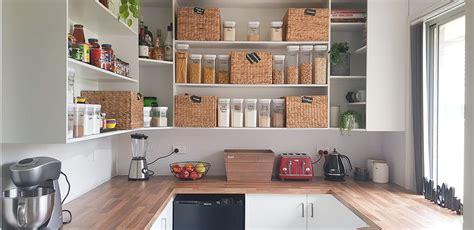 kitchen storage style curator