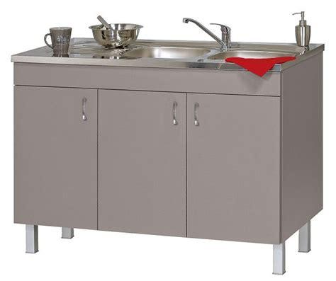caisson sous evier cuisine meuble de cuisine en kit cuisine conforama kit u