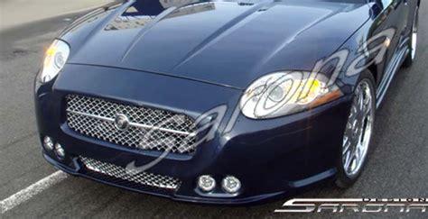 custom jaguar xk body kit coupe