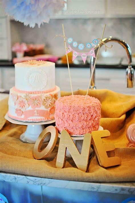 Shabby Chic First Birthday Parties Pinterest Shabby