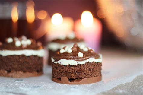 petit dessert au chocolat le premier dessert de l 233 e juliette