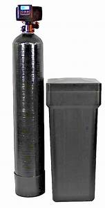 Whole House Water Softener  U0026 Conditioner With Kdf 55