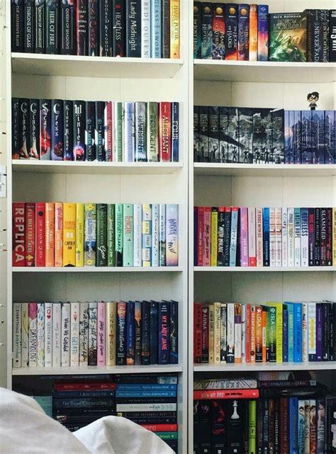 Read Your Bookcase Bookshelf Buy by Shelfie By Celinereads Hello Beautiful Books
