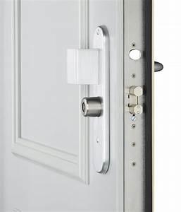 Porte blindee d39appartement bloc porte blinde spheris s for Porte de garage coulissante avec porte blindée fichet prix
