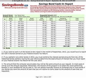 Cashing In Savings Bonds To Pay For Summer Vacations May