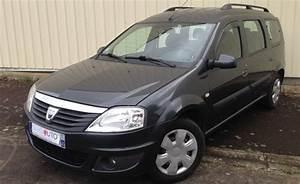 Dacia Orleans : dacia logan mcv 1 5 dci laureate 7 places voiture occasion dacia vendu auxa auto 12 06 2018 ~ Gottalentnigeria.com Avis de Voitures