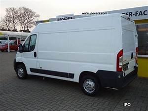 Citroen Jumper L2h2 : 2010 citroen jumper l2h2 2 2 hdi panel van car photo and specs ~ Gottalentnigeria.com Avis de Voitures