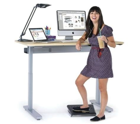 stand up desk exercises standing desks in schools help kids lose weight and