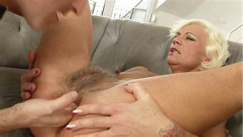 #Mature #Nympho #Gets #Her #Hairy #Pussy #Expertly #Eaten #Out