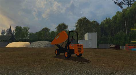 ausa   fs  farming simulator   mod