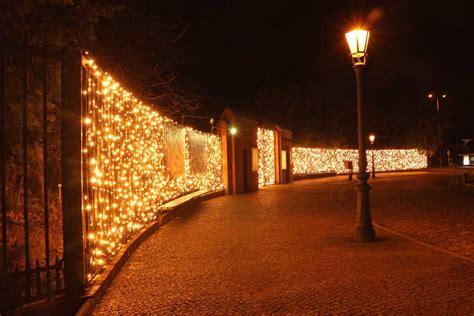 Garten Berlin Weihnachtsbeleuchtung by Garden Berlin So Sch 246 N Ist Weihnachten In Berlin