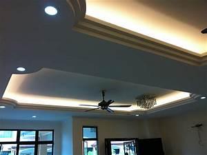 Exquisite amusing ceiling lighting for living room designs