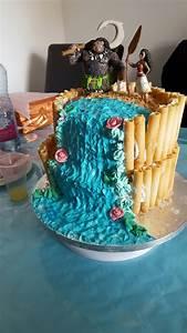 Image De Gateau D Anniversaire : gateau anniversaire theme va na mycake ~ Melissatoandfro.com Idées de Décoration