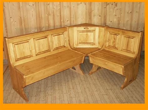 banc d angle cuisine eco meubles de montagne meuble style savoyard