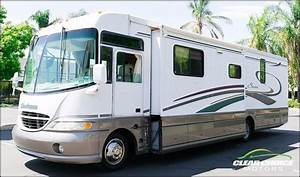 2000 Coachmen Santara 3602ks Two Slide Rv Motorhome For Sale