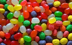 Free National Jelly Bean Day computer desktop wallpaper