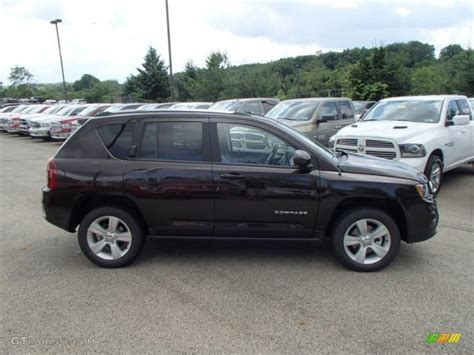 light brown jeep 2014 rugged brown metallic jeep compass latitude 4x4