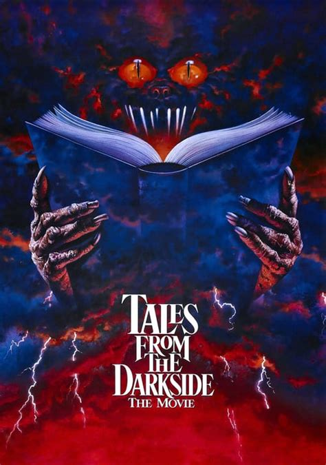 tales   darkside