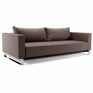 sleek sofa home design With sleek sofa bed