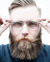 Hipster Beard Styles for Men