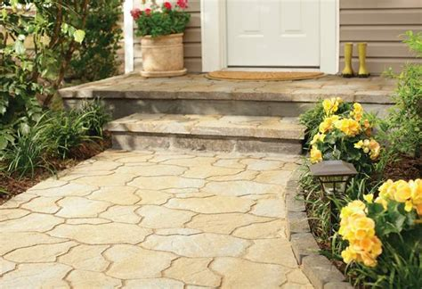 Concrete Porch Steps Home Depot by How To Repair Concrete Steps At The Home Depot