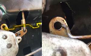 Vacuum Locks Question