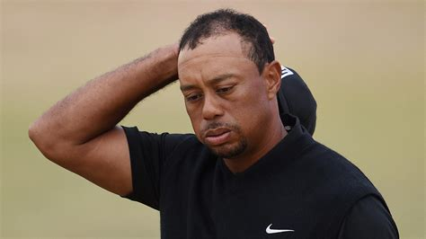 'Cheater' Banner Flies Over Tiger Woods During U.S. Open ...