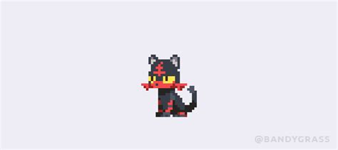 litten is clearly the sassy one