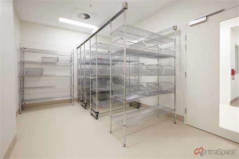 Whats So Great About Stainless Steel Wire Shelving