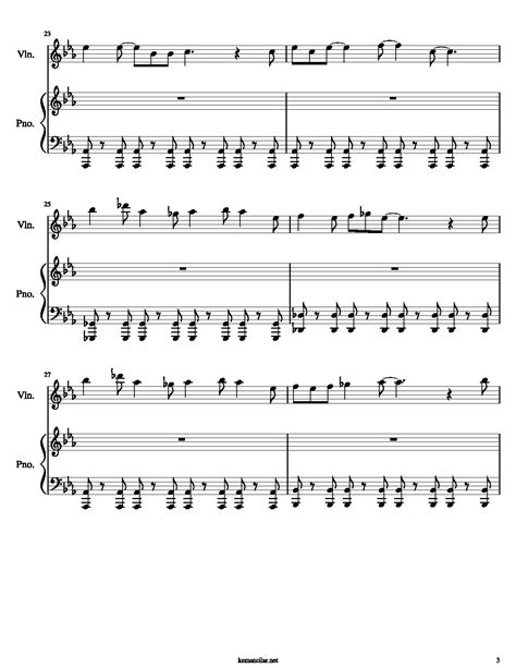I get paid to promote these products. Into the Unknown piano sheet music   Free Sheet Music