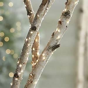 Birkenstamm Deko Weihnachten : birkenst mme dekoriert mit lampen birkenstamm deko birkenstamm dekoration ~ A.2002-acura-tl-radio.info Haus und Dekorationen