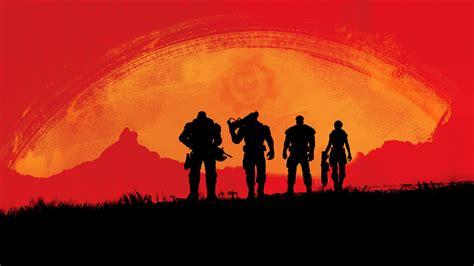 Red Dead Redemption 2 Hd Wallpaper 7 1920 X 1080 Stmed