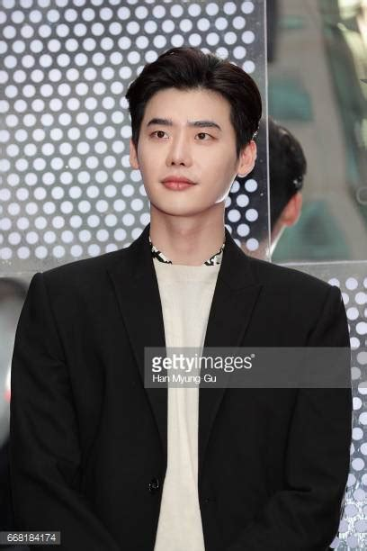 Lee Jong Suk Stock Photos And Pictures  Getty Images