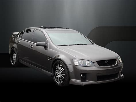 Multiple sizes available for all screen sizes. 2008 Holden Commodore SS V, Tuning Desktop Wallpaper ...