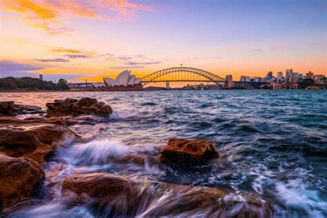 How to get to Australia's most iconic cities - Tourism ...