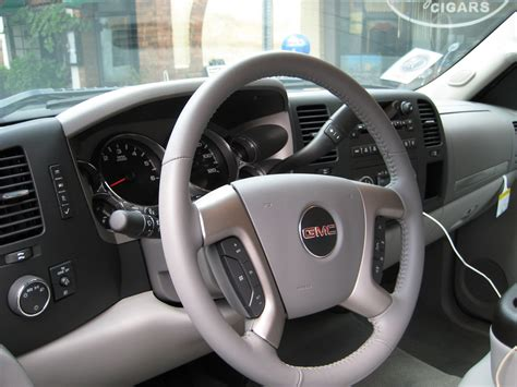 review  gmc sierra sle road reality