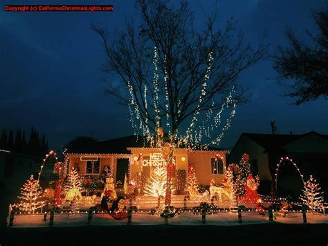 yorba linda christmas lights photo album christmas tree