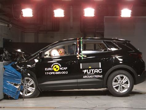 si鑒e auto crash test crash test ncap settembre 2017 sette auto a 5 stelle info utili panoramauto