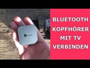 Sennheiser Bluetooth Kopfhörer Verbinden : bluetooth kopfh rer mit tv verbinden anleitung youtube ~ Jslefanu.com Haus und Dekorationen