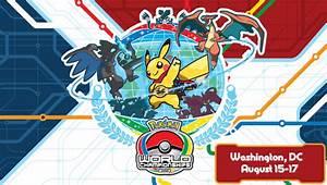 Pokémon World Championships Stream | pokéjungle.net ...