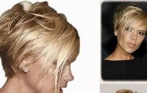 Coupe Cheveux Visage Ovale : coupe de cheveux visage ovale femme ~ Melissatoandfro.com Idées de Décoration
