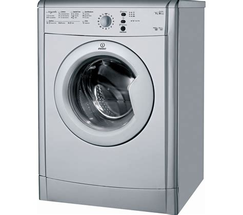 Buy Indesit Ecotime Idvl75brs Vented Tumble Dryer Silver