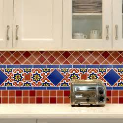decorative canisters kitchen talavera tile collection talavera tile